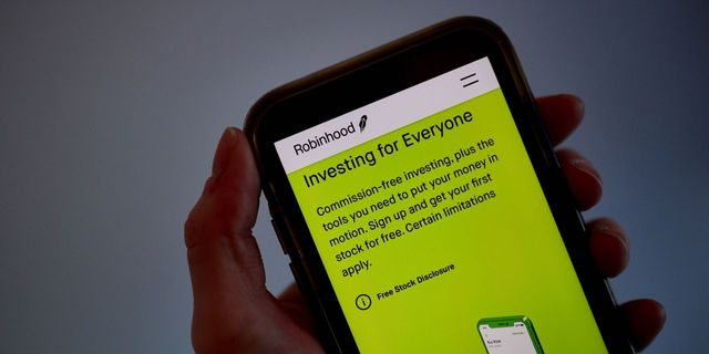 Robinhood's biggest business more than tripled amid trading frenzy featured image