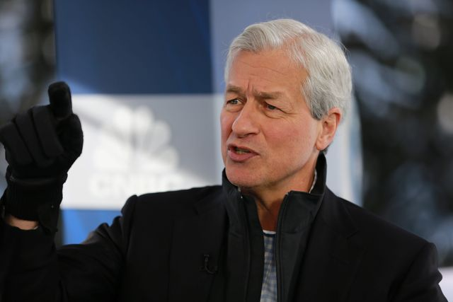 Jamie Dimon, fed up with Zoom calls and remote work, says commuting to offices will make a comeback featured image