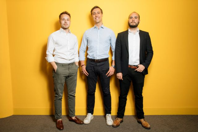 Sprout.ai raises £8 million in Series A funding featured image