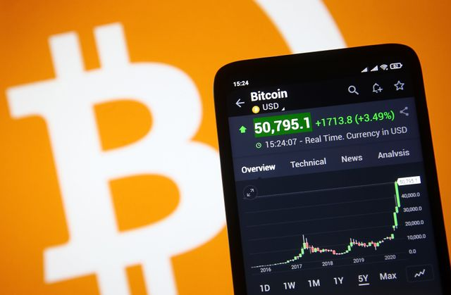 Bitcoin is coming to hundreds of U.S. banks this year, says crypto custody firm NYDIG featured image