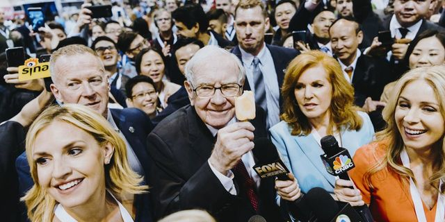Berkshire Hathaway's stock price is too much for computers featured image