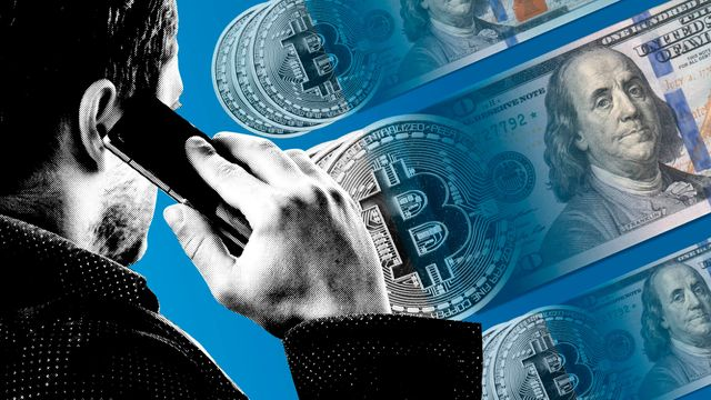 The rise of crypto laundries: how criminals cash out of bitcoin featured image