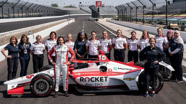 Meet the Women of Paretta Autosport featured image