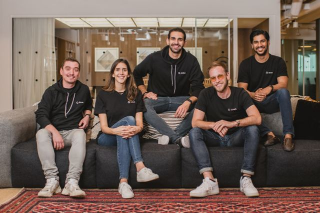 YC-backed Ziina raises $7.5m seed led by Avenir Growth Capital and Class 5 Global featured image