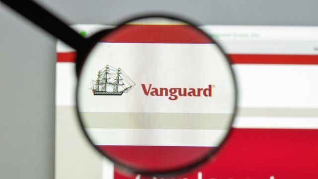Vanguard steps up push into financial advice featured image