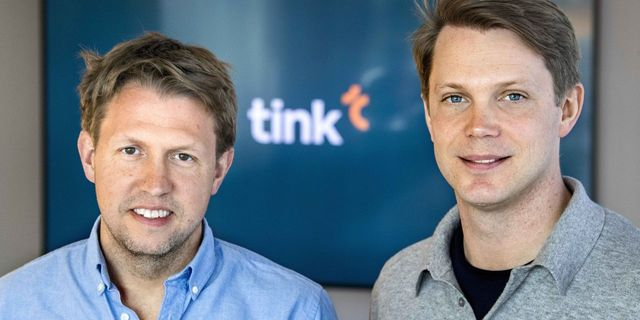 Visa buys Swedish fintech Tink for more than $2b featured image