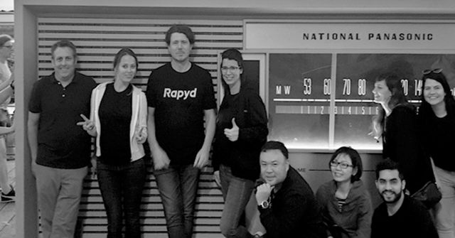 UK-based fintech platform Rapyd to acquire second Icelandic company Valitor for $100m featured image