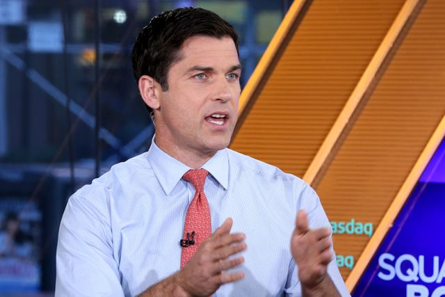 Ex-NYSE President Tom Farley's SPAC to merge with Bullish to bring planned crypto exchange public featured image