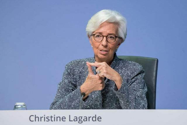 The ECB starts work on creating a digital version of the euro featured image