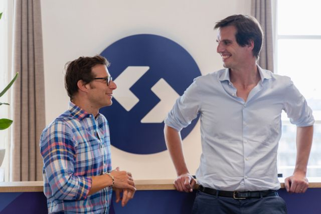 Spendesk raises $118m for its corporate spend management service featured image