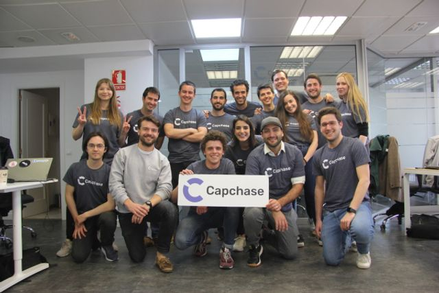 Capchase raises $280m to scale its financing platform for subscription businesses featured image