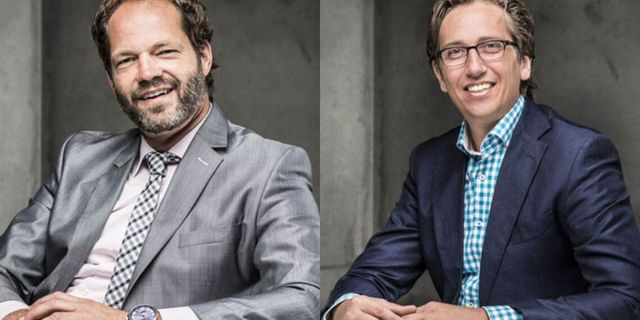 Dutch and US-based FRISS secures €54.8m to develop fraud detection software for insurers featured image