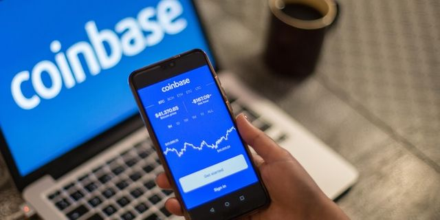 Ether trading volumes surpass bitcoin on Coinbase for the first time as DeFi and staking hype grows featured image