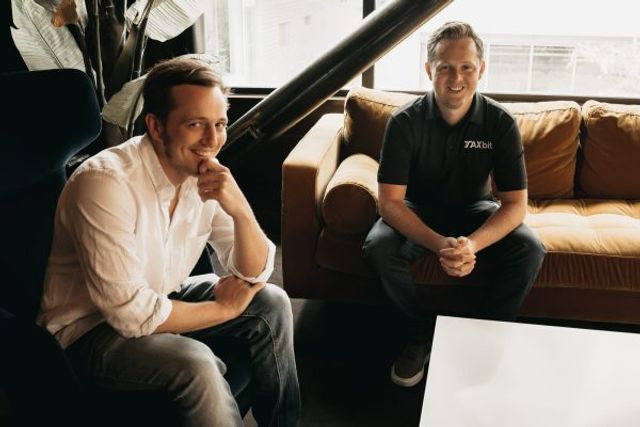 TaxBit raises $130m in Series B funding featured image