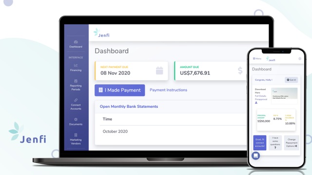 Jenfi raises $6.3m in Series A funding featured image