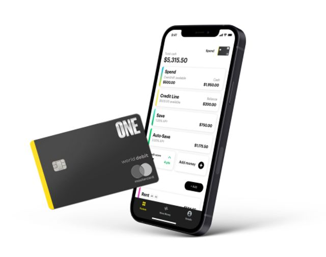 One raises $40m in Series B funding featured image