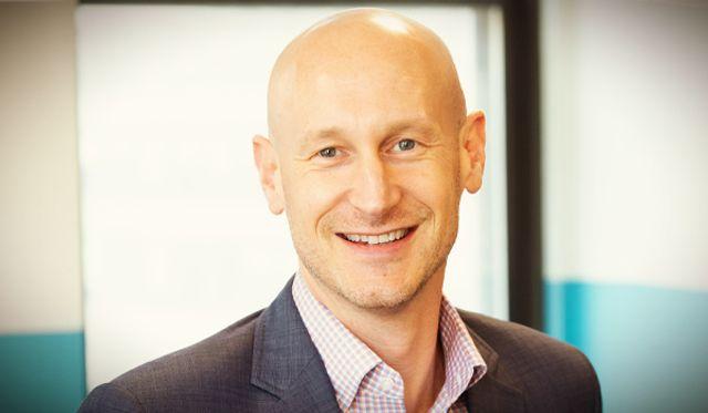 Fintech Luminaries – Meet Aaron Schumm of Vestwell featured image