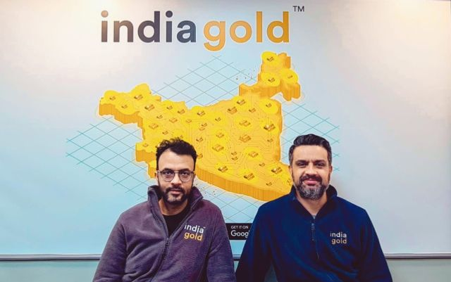 Indiagold raises $12m in Series A funding featured image