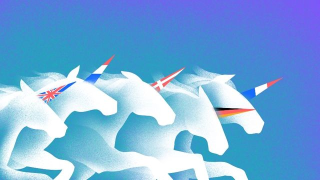 A record number of startups join Europe's fintech unicorn herd featured image