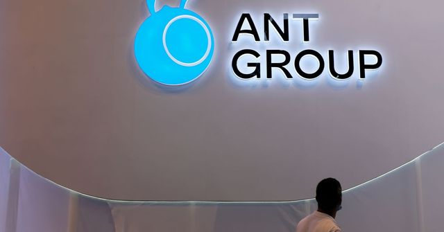 Chinese state firms to take big stake in Ant's credit-scoring JV featured image