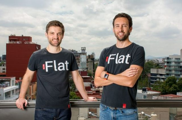 Flat.mx raises $20m in Series A funding featured image