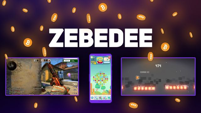 Zebedee raises $11.5m in Series A funding featured image