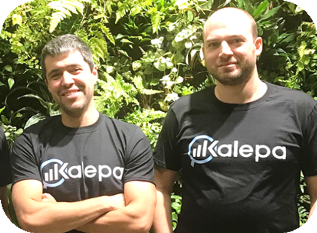 Kalepa raises $14m in Series A funding featured image