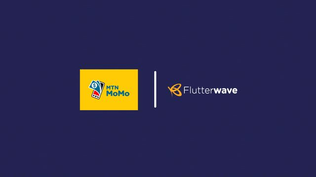 Flutterwave announces new mobile money partnership with MTN across Africa featured image