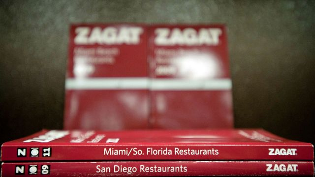 JPMorgan buys restaurant reviews group behind Zagat guide featured image
