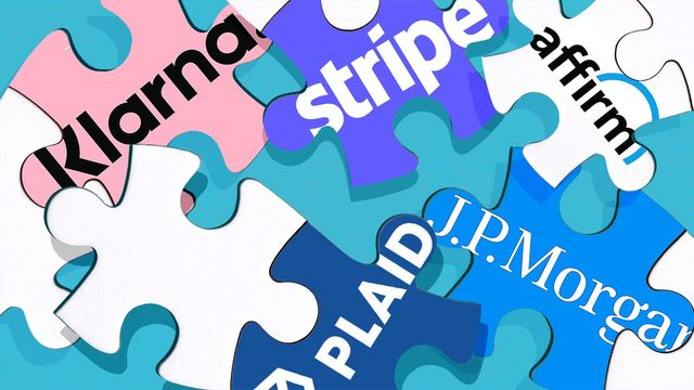 The Fintech Startups Plaid, JPMorgan, and Stripe Could Buy Next featured image