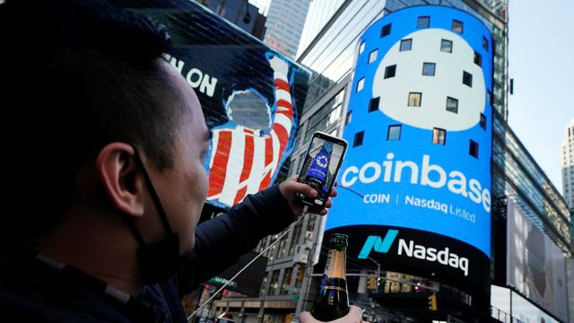 Coinbase seeks to raise $1.5b amid corporate borrowing binge featured image