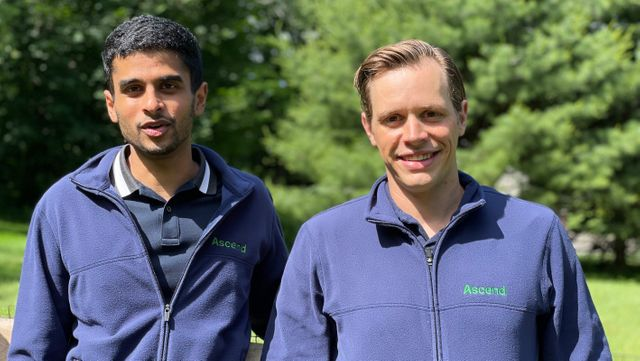 Ascend raises $5.5m in Seed funding featured image