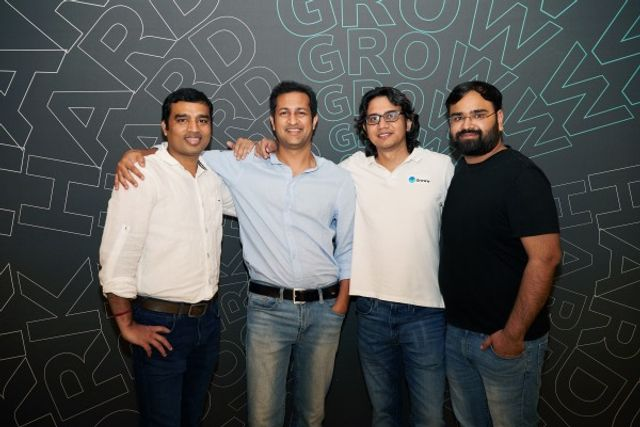 Groww raises $251m in Series E funding featured image