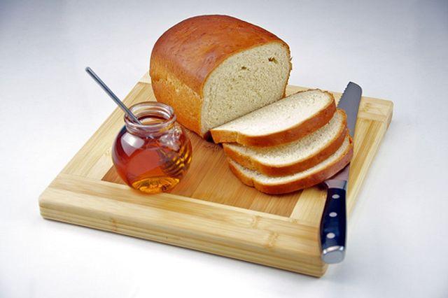 Pesticides on toast? featured image