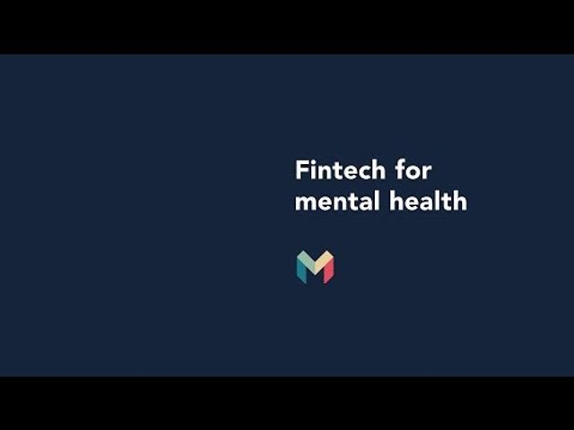 How Fintech is Helping Mental Health featured image