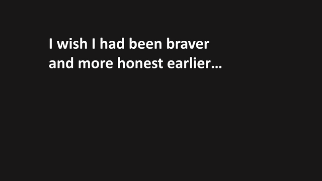 Be Brave and Honest (In Business and in Life) by Kenny Logan featured image