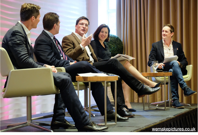 How do you win at marketing in a Partner-led business? - A Summary #MLSUMMIT20 featured image
