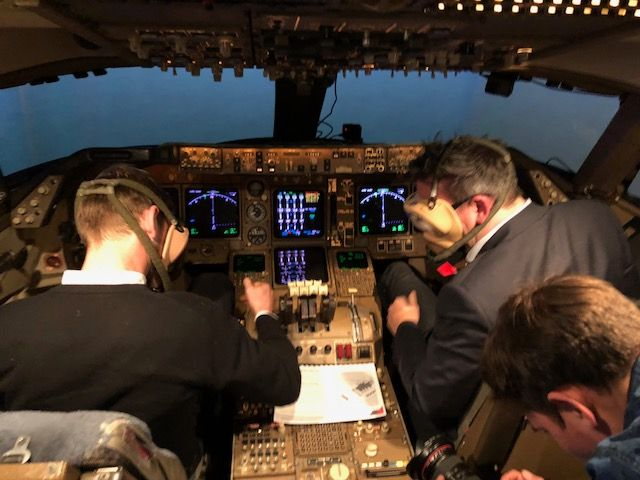 How The SAS and Commercial flying leadership & decision making techniques can impact your business featured image