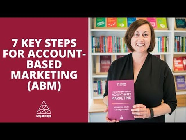 A Practitioner's Guide to Account-Based Marketing - The Role Content Plays (Chapter 10) featured image