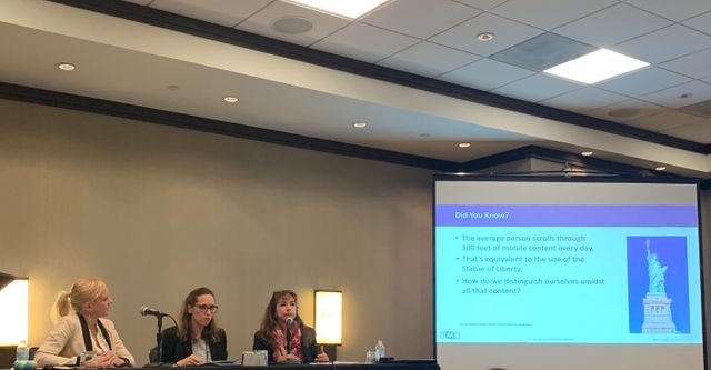 The anatomy of a law firm marketing campaign with Nicole Contardo, Amanda Schneider & Rebeca Ervin featured image