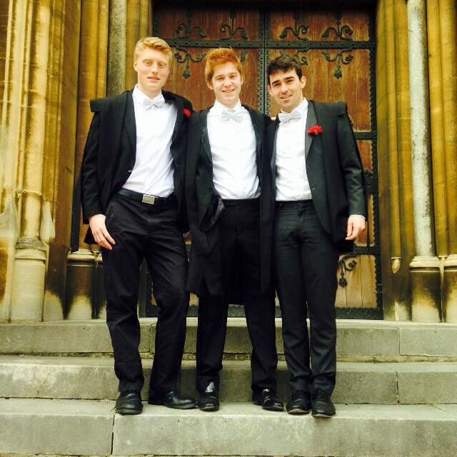 How three Oxford students used 1-2-1 targeting to raise seed capital featured image