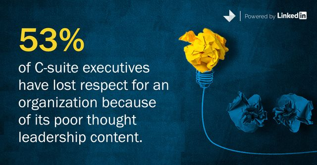 50% of key decision-makers spend at least 1 hour per week viewing your content: What do they want to read? featured image