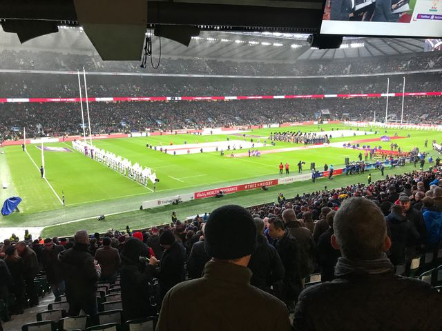 England Rugby and Eddie Jones Takeaways for Sales and Marketing featured image