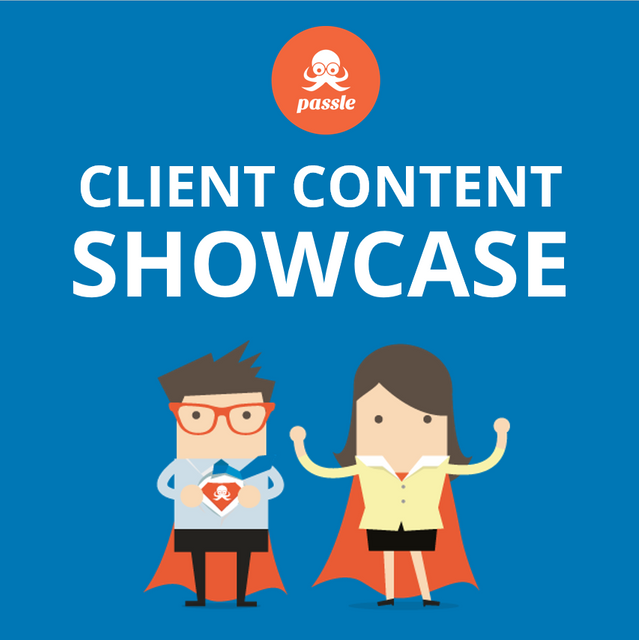 Examples of great content from Passle clients featured image