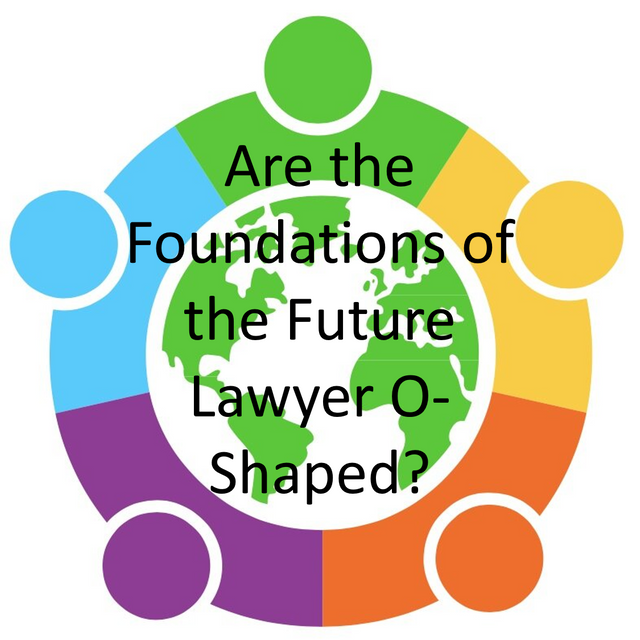 The O Shaped Lawyer.  Are They The Future? featured image