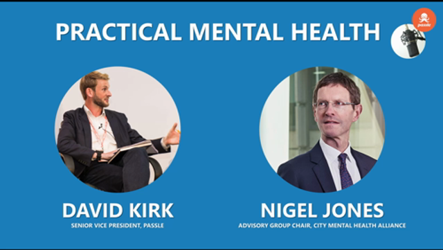 Practical tips for leaders on how to maintain their and their people's health, motivation and productivity - during lockdown and beyond. A conversation with Nigel Jones. featured image
