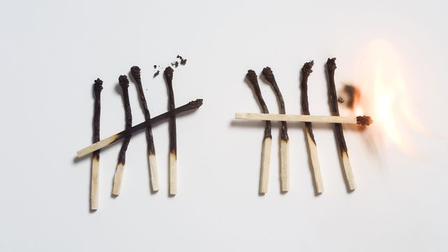 Avoid WFH Burnout - yes, it is a thing! featured image
