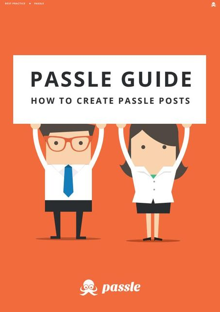 The Passle Guide - Getting started and best practice featured image