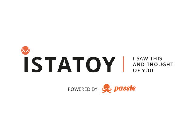 How to send an ISTATOY (I Saw This And Thought Of You) email via your mobile phone featured image