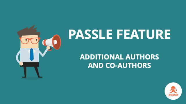 Feature: Adding additional authors to your post featured image